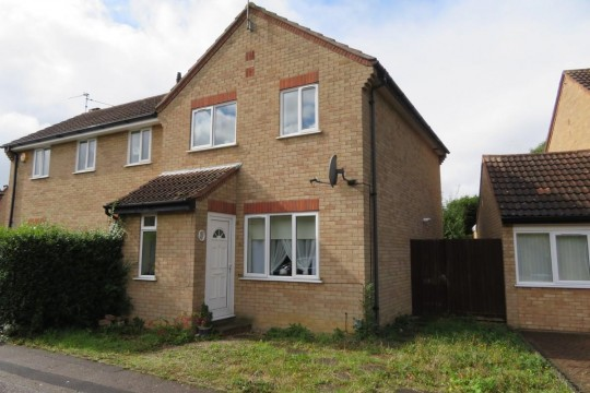 Sevenacres, Orton Brimbles, Peterborough
