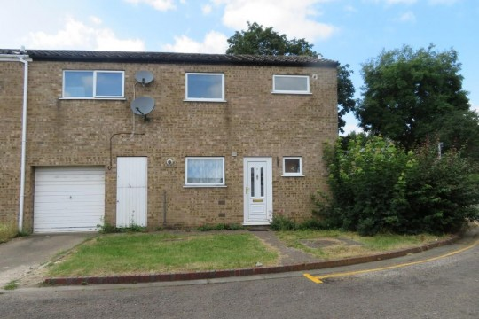 Oxclose, Bretton, Peterborough